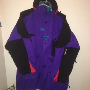 Vintage 90s Helly Hansen Ski jacket